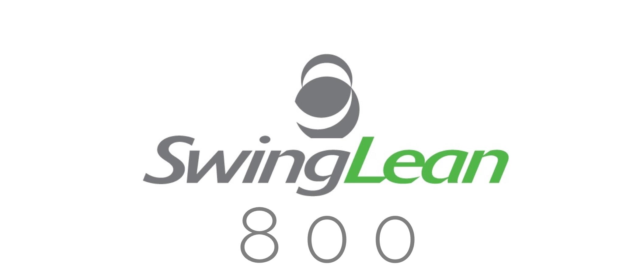 SwingLean 800